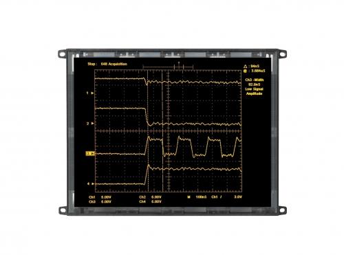 EL640.480-AM Displays