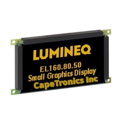 EL160.80.50-ET Display